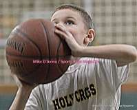 Gallery CIAC Girls Basketball; Holy Cross 53 vs. Woodland 44 - Photo # (4)