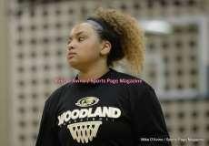 Gallery CIAC Girls Basketball; Holy Cross 53 vs. Woodland 44 - Photo # (48)