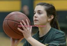 Gallery CIAC Girls Basketball; Holy Cross 53 vs. Woodland 44 - Photo # (59)