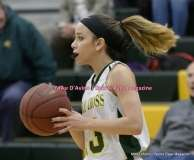 Gallery CIAC Girls Basketball; Holy Cross 53 vs. Woodland 44 - Photo # (77)