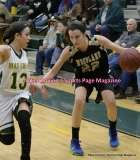 Gallery CIAC Girls Basketball; Holy Cross 53 vs. Woodland 44 - Photo # (99)