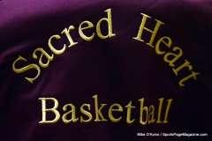 Girls Basketball Holy Cross 64 vs. Sacred Heart 43 (1)