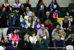 Girls Basketball Holy Cross 64 vs. Sacred Heart 43 (10)