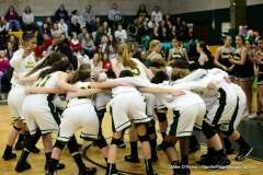 Girls Basketball Holy Cross 64 vs. Sacred Heart 43 (25)