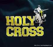 Girls Basketball Holy Cross 64 vs. Sacred Heart 43 (3)