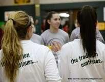 Girls Basketball Holy Cross 64 vs. Sacred Heart 43 (4)