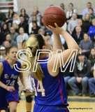 CIAC Girls Basketball Holy Cross 67 vs. St. Paul 50 (16)