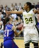 CIAC Girls Basketball Holy Cross 67 vs. St. Paul 50 (20)