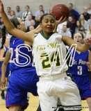 CIAC Girls Basketball Holy Cross 67 vs. St. Paul 50 (21)