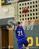 CIAC Girls Basketball Holy Cross 67 vs. St. Paul 50 (8)