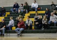 CIAC Girls Basketball; Holy Cross 72 vs. Waterbury Career 31 - Photo # (119)