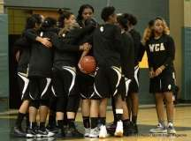 CIAC Girls Basketball; Holy Cross 72 vs. Waterbury Career 31 - Photo # (17)