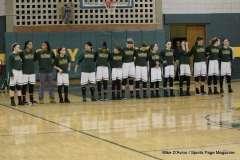 CIAC Girls Basketball; Holy Cross 72 vs. Waterbury Career 31 - Photo # (19)