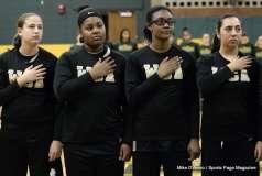 CIAC Girls Basketball; Holy Cross 72 vs. Waterbury Career 31 - Photo # (21)