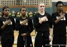 CIAC Girls Basketball; Holy Cross 72 vs. Waterbury Career 31 - Photo # (22)