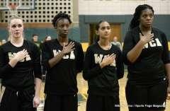 CIAC Girls Basketball; Holy Cross 72 vs. Waterbury Career 31 - Photo # (23)