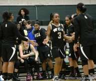 CIAC Girls Basketball; Holy Cross 72 vs. Waterbury Career 31 - Photo # (25)