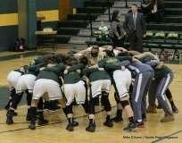 CIAC Girls Basketball; Holy Cross 72 vs. Waterbury Career 31 - Photo # (35)