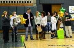 CIAC Girls Basketball Holy Cross Senior Night Festivities (29)