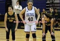 CIAC Girls Basketball; Lauralton Hall 14 vs. Holy Cross 45 - Photo # (102) (1600x1092)