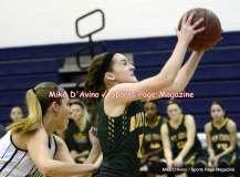 CIAC Girls Basketball; Lauralton Hall 14 vs. Holy Cross 45 - Photo # (103) (1600x1178)