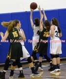 CIAC Girls Basketball; Lauralton Hall 14 vs. Holy Cross 45 - Photo # (124) (1343x1600)
