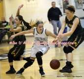 CIAC Girls Basketball; Lauralton Hall 14 vs. Holy Cross 45 - Photo # (127) (1600x1501)