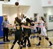 CIAC Girls Basketball; Lauralton Hall 14 vs. Holy Cross 45 - Photo # (132) (1600x1468)