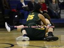 CIAC Girls Basketball; Lauralton Hall 14 vs. Holy Cross 45 - Photo # (139) (1600x1221)