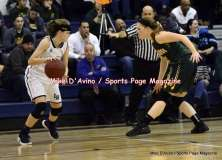 CIAC Girls Basketball; Lauralton Hall 14 vs. Holy Cross 45 - Photo # (140) (1600x1153)