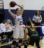 CIAC Girls Basketball; Lauralton Hall 14 vs. Holy Cross 45 - Photo # (152) (1450x1600)