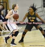 CIAC Girls Basketball; Lauralton Hall 14 vs. Holy Cross 45 - Photo # (160) (1522x1600)
