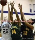 CIAC Girls Basketball; Lauralton Hall 14 vs. Holy Cross 45 - Photo # (60) (1416x1600)