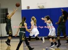 CIAC Girls Basketball; Lauralton Hall 14 vs. Holy Cross 45 - Photo # (66) (1600x1167)