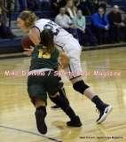 CIAC Girls Basketball; Lauralton Hall 14 vs. Holy Cross 45 - Photo # (68) (1415x1600)