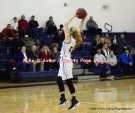 CIAC Girls Basketball; Lauralton Hall 14 vs. Holy Cross 45 - Photo # (69) (1600x1342)