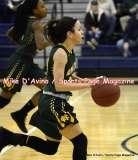 CIAC Girls Basketball; Lauralton Hall 14 vs. Holy Cross 45 - Photo # (72) (1376x1600)