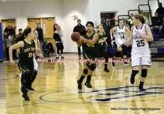 CIAC Girls Basketball; Lauralton Hall 14 vs. Holy Cross 45 - Photo # (76) (1600x1108)