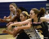 CIAC Girls Basketball; Lauralton Hall 14 vs. Holy Cross 45 - Photo # (86) (1600x1254)
