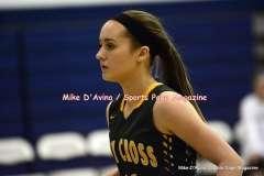 CIAC Girls Basketball; Lauralton Hall 14 vs. Holy Cross 45 - Photo # (87) (1600x1067)