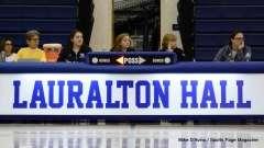 CIAC Girls Basketball; Lauralton Hall 14 vs. Holy Cross 45 - Photo # (91) (1600x903)