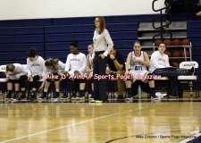 CIAC Girls Basketball; Lauralton Hall 14 vs. Holy Cross 45 - Photo # (93) (1600x1136)