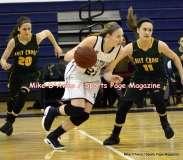 CIAC Girls Basketball; Lauralton Hall 14 vs. Holy Cross 45 - Photo # (99) (1600x1398)