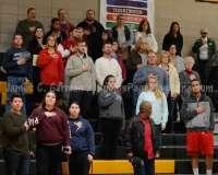 CIAC Girls Basketball NVL QF's: #1 Holy Cross 62 vs.#8 Wolcott 43 - Photo 10