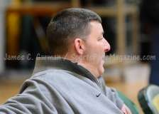 CIAC Girls Basketball NVL QF's: #1 Holy Cross 62 vs.#8 Wolcott 43 - Photo 2
