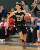 CIAC Girls Basketball NVL QF's: #3 Kennedy 58 vs. #6 Woodland 38 - Photo 12