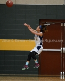 CIAC Girls Basketball NVL QF's: #3 Kennedy 58 vs. #6 Woodland 38 - Photo 23