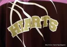 Gallery CIAC Girls Basketball; NVL Tournament - #2 St. Paul 45 vs. #7 Sacred Heart 32 - Photo # (1)