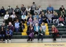 Gallery CIAC Girls Basketball; NVL Tournament - #2 St. Paul 45 vs. #7 Sacred Heart 32 - Photo # (20)