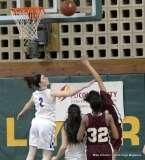 Gallery CIAC Girls Basketball; NVL Tournament - #2 St. Paul 45 vs. #7 Sacred Heart 32 - Photo # (26)